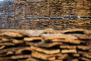 Cork industry