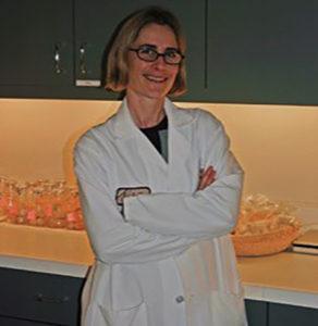 Isabelle - cork doctor