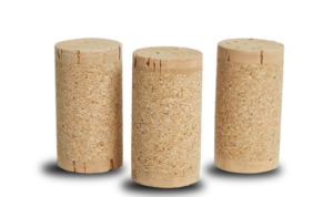 1+1 EVO Technical cork stopper