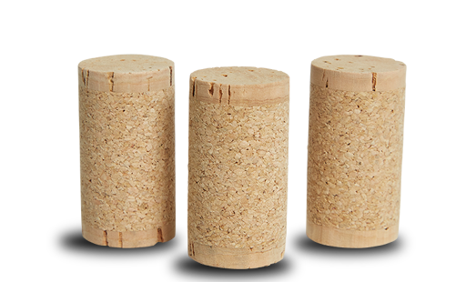 1+1 EVO technical cork