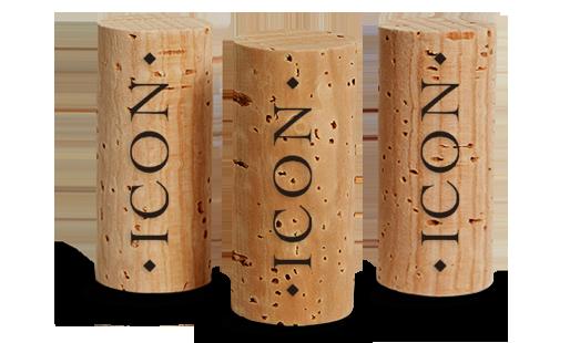 ICON Cork Brand